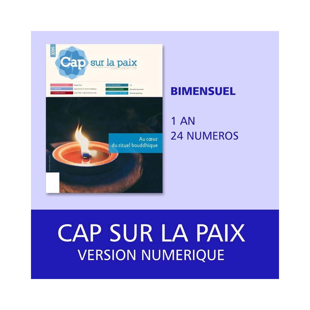 Cap numérique Non renouvelable 24 Carte bleue Export