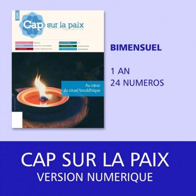 Cap numérique Non renouvelable 24 Carte bleue Europe