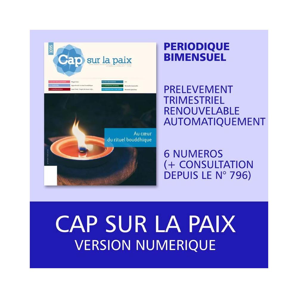 Cap numérique Renouvelable 06 Prélèvement France